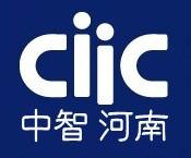 中智河南经济技术合作有限公司logo