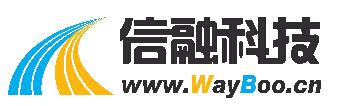 长春信融科技有限公司logo