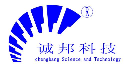 四川诚邦测控技术有限公司logo