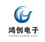 四川鸿创电子科技有限公司logo
