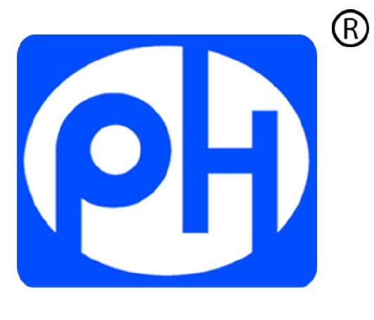 北京平和创业科技发展有限公司logo