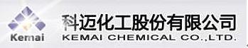 科迈化工股份有限公司logo