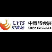 中青旅罗根(天津)国际商务会展有限公司logo
