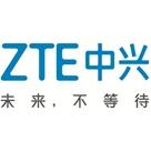 深圳市中兴通讯有限责任公司logo