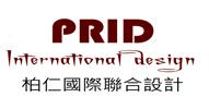 柏仁装饰工程设计logo