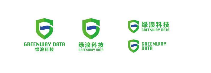 浙江绿浪信息技术有限公司logo