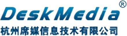 杭州席媒信息技术有限公司logo