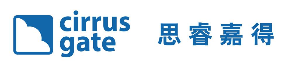 思睿嘉得logo