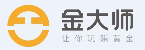 廣州金大師互聯網金融信息服務有限公司logo