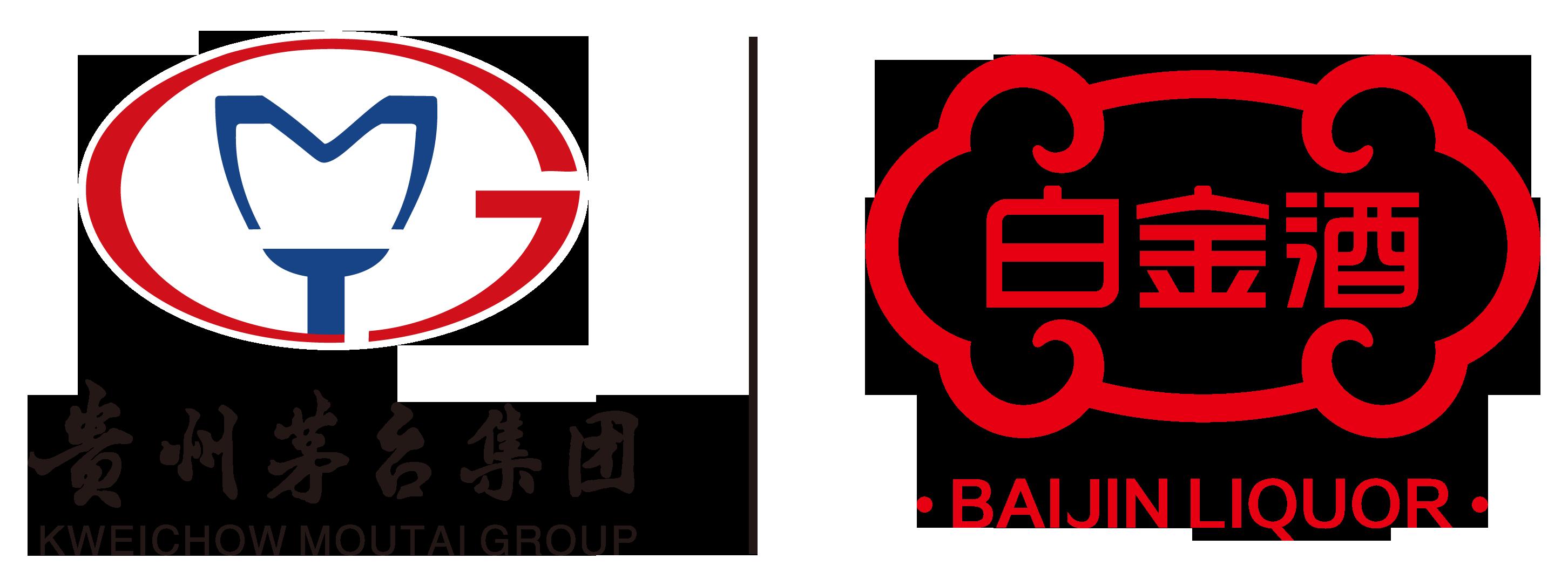 贵州茅台酒厂(集团)白金酒有限责任公司logo