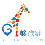 够旅游logo