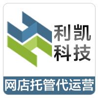吉林省利凯科技有限责任公司logo