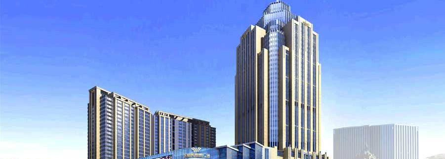广东国沅建设工程有限公司logo