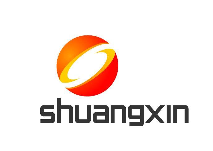 内蒙古双欣环保材料股份有限公司logo