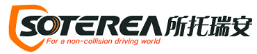 天津所托瑞安汽车科技有限公司logo