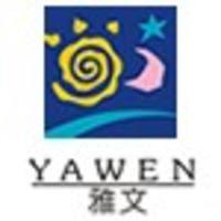 宁波雅文国际贸易有限公司logo