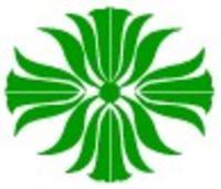 上海青萱园艺有限公司logo