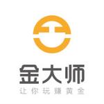 上海金大师logo