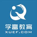 学富教育logo