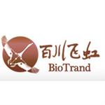 北京百川飞虹生物科技有限公司logo