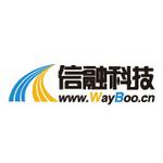 信融科技logo