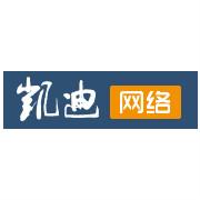 凯迪网络logo