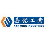 廣州市嘉銘工業自動化技術有限公司logo