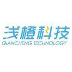 浅橙科技logo