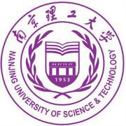 南京理工大学logo