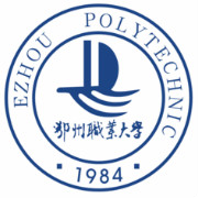 鄂州职业大学logo