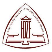 华东政法大学logo