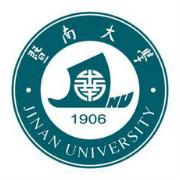 暨南大学logo