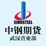 中钢期货有限公司武汉营业部logo