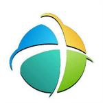 西安融道文化艺术传播有限公司logo