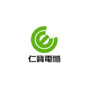 仁宝电脑成都有限公司logo