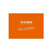 平安普惠投资咨询有限公司logo