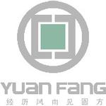 清远市圆方幕墙门窗科技有限公司logo