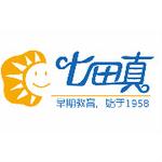 杭州七田真投资咨询有限公司logo