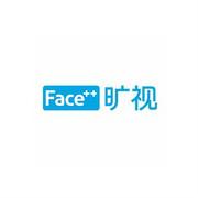 旷视(Face++)logo