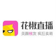 花椒直播logo