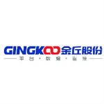 上海金丘信息科技股份有限公司logo