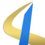 广州周上信息科技有限公司logo