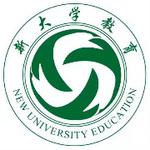 衡阳市新大博学教育咨询有限公司logo