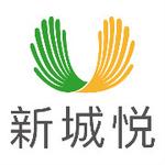 新城悦物业logo