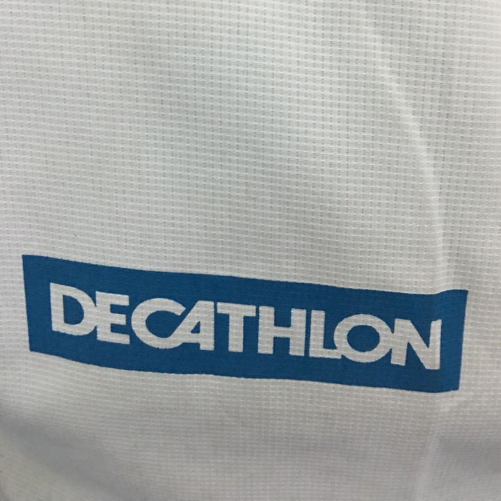 迪卡侬logo