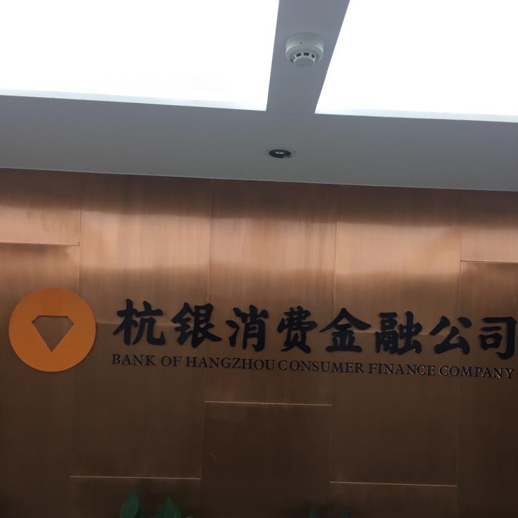 杭銀消費logo