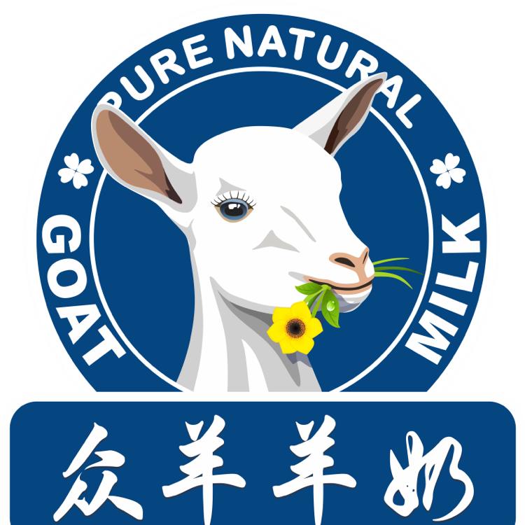 众羊联合logo