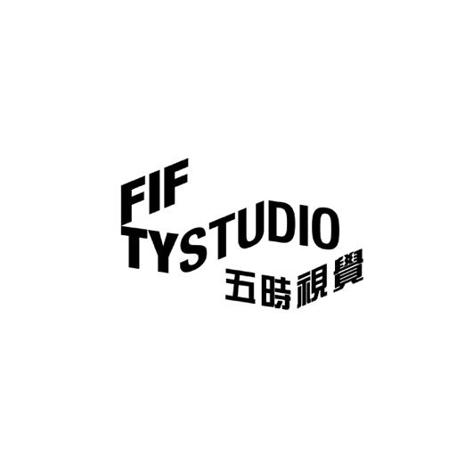 五时视觉logo