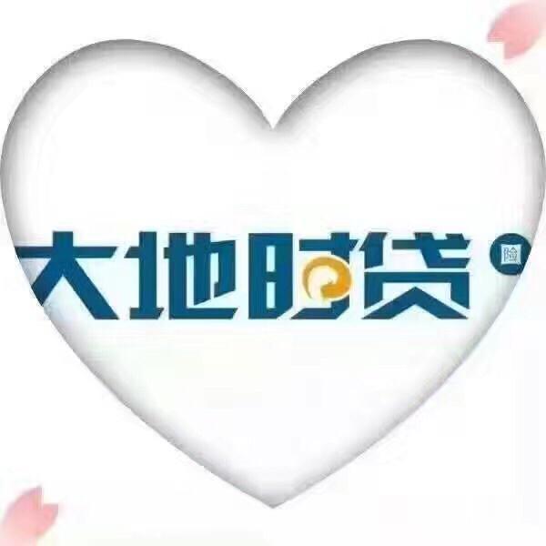 大地时贷logo