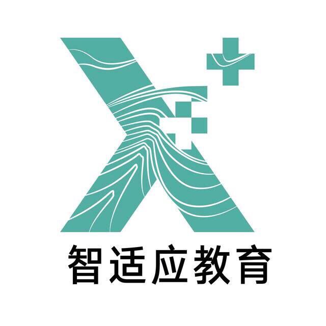 智适应教育logo